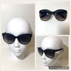 😎Stylish Michael Kors Black and Blue Sunglasses